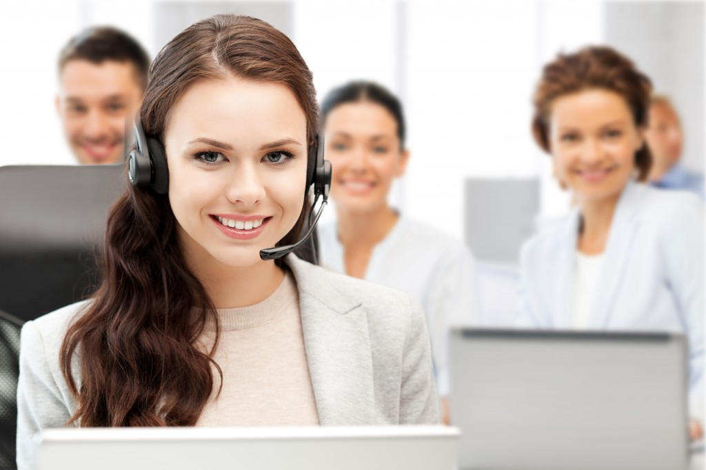 Call Centre Support UK